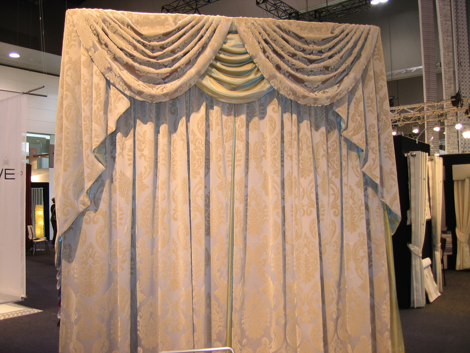 Photo Gallery Curtains